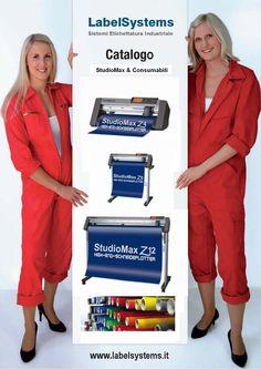 Catalogo StudioMax