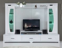 Best 40 modern TV wall units wooden tv cabinets designs for living room interior. Best 40 modern TV wall units wooden tv cabinets designs for living room interior 2020 Living Room Wall Units, Living Room Tv Unit Designs, Living Rooms, Tv Unit Decor, Tv Wall Decor, Tv Cupboard Design, Tv Cabinet Design Modern, Tv Wanddekor, Lcd Panel Design