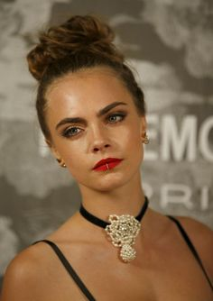 Beauties on the beat: Cara Delevingne, Rita Ora - Emirates 24|7