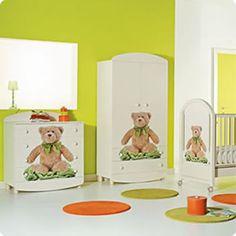 Room Set -  Dolce Orso -£1799