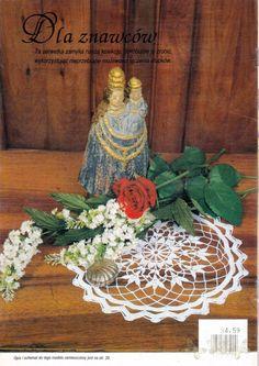 Gallery.ru / Фото #32 - Diana Robotki Reczne 1998.02 - igoda