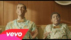 Papaoutai- Stromae's official music video