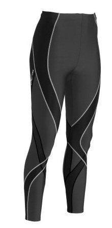 CW-X Women's Insulator Pro Tight Running Pants....best ones ever...compression and rebound is amazing!!