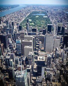 Central Park by caitlinklingbeilphotography #newyorkcityfeelings #nyc #newyork