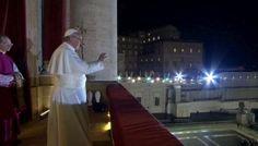 Mensagem de Pessach do Papa Francisco