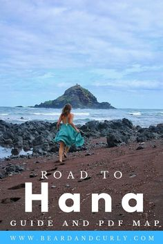 Road to Hana Ultimate Guide Ready for the most epic road trip in Hawaii? Our Road to Hana Ultimate Guide covers the 15 best stops, a printable PDF Map, and tips for the highway . Maui Hawaii, Visit Hawaii, Hawaii Honeymoon, Oahu, Honeymoon Ideas, Hikes In Maui, Trip To Maui, Hawaii Vacation, Vacation Ideas