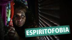 ESPIRITOFOBIA (Humor e Espiritismo)
