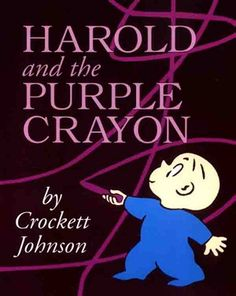 harold and the purple crayon - Google Search
