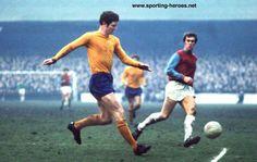 Brian Labone - Everton FC - League Appearances Everton Fc, Club, Running, Retro, Sports, Hs Sports, Keep Running, Excercise, Why I Run