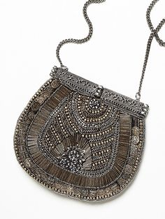 Free People Dusk to Dawn Crossbody at Free People Clothing Boutique