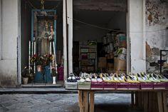 Ballarò | Going to Market | Lab | COLORS Magazine