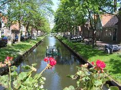 Edam, North Holland, Netherlands. Home of my ancestors.