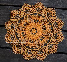 Gudrun Crochets: April 2020 Samara, Etsy App, Beautiful Crochet, Crochet Doilies, Poinsettia, Knit Patterns, Bunt, Designer, Mandala