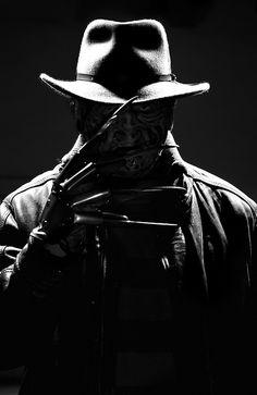 this looks awesome Freddy Krueger Portrait by karissa_lynne, via Flickr