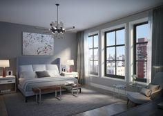 Morris Adjmi's new condos alongside a historic UWS hotel seek from $3.95M - Curbed NYclockmenumore-arrow : The Morris Adjmi-designed building neighbors the Lucerne Hotel