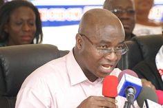ECs Behavior Vindicates Opposition To Nov. 7 Date  Minority Leader