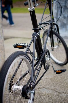 Moulton TSR2: Suspended by Hugger Industries, via Flickr