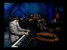 """Leon Russell, Willie Nelson and Ray Charles performing Leon's hit - """"A Song For You"""". Live at willie's 70th birthday concert in New York's Beacon Theatre 2003. ~ frickin' amazing ... who would have thought, decades ago, that a good ole country boy, a rock 'n' roller and a man who played piano during my parents time ... would get together and perform this song ..... i gonna go play again, thankssssssss  ~  syrahlover 1 year ago (1/23/13)"""