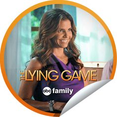Steffie Doll's The Lying Game: Cheat, Play, Love Sticker | GetGlue