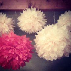Guirlande de fanions en papier Déco pour soirée d anniversaire