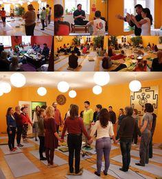 Nyílt Jóga Napot tartottunk 2017.11.11-én a Spirituális Extázis Ezoterikus Jógaközpontban. Győr, Kisfaludy utca 2. https://www.facebook.com/tantra.yoga.gyor #Tradicionális #jóga #yoga #hatha #tantra #integrál #meditáció #önismeret #felszabadulás #megvilágosodás #Győr #önfejlesztés #spirituális #lélek