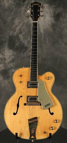 1972 Natural Blonde Gretsch