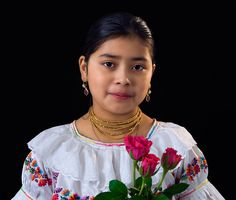Serie of pictures of my daughter dressed as a native girl from Otavalo Camera: Nikon Ecuador, New Eve, Native Girls, To My Daughter, Rose, Events, Dresses, Fashion, People