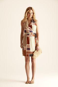Dolly Wrap Dress...