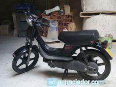 Vendo Ciclomotor Derbi Variant Start Clasic M�laga - Adanunciador.com | Tu sitio de anuncios clasificados gratis - anunciador espa�a