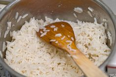 Scientists Discover Cooking Hack to Cut Calories in Rice