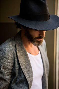Çirkin Çirkin Berelerden Sıkılmadınız mı? Birbirinden Güzel 35 Erkek Şapkası