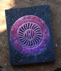 Art by Dwight manhole cover rubbing canvas prints! Local artist based in Pittsburgh PA! Creative Artwork, Pittsburgh Pa, Local Artists, Tapas, The Past, Artsy, Canvas Prints, Passion, Cover