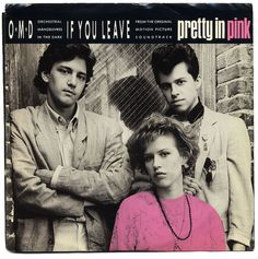 Pretty In Pink (Original Motion Picture Soundtrack) by Various Artists Pink Movies, Teen Movies, Throwback Movies, Pretty In Pink, The Smiths, Cinema, About Time Movie, Music Tv, Classic Movies