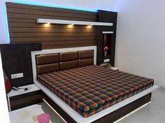 For most homeowners, a beautiful house is something worth coming home to. This is the reason why a lot of people invest money and time in creating the. Bad Room Design, Bedroom Cupboard Designs, Bedroom False Ceiling Design, Wardrobe Design Bedroom, Luxury Bedroom Design, Bedroom Closet Design, Bedroom Furniture Design, Bed Furniture, Master Bedroom
