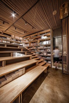 Gallery of Rope Wave Office / Usual Studio + ten-arch - 5