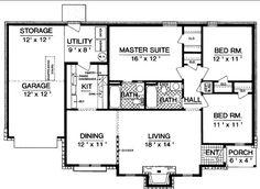 planos de casas en ingles