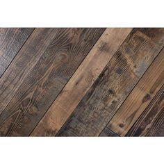 Gilford Exotics Stone Wood is a stunning rustic looking laminate flooring that you will wonder why you didn't install sooner! This multi-toned brown floor has hints of blue through it, making it a…More Small Basement Remodel, Basement Renovations, Home Remodeling, Basement Plans, Basement Designs, Basement Ideas, Basement Studio, Bedroom Remodeling, Walkout Basement