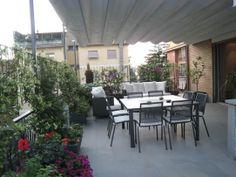 ZZ House - terrace