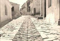 SKIATHOS Skiathos, Old Images, Greek Islands, Greece, Sidewalk, Abstract, Artwork, Greek Isles, Greece Country