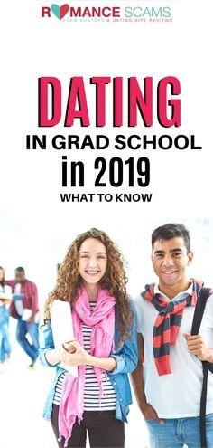 Graduate School dating sites