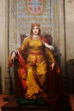 Isabella of Castile, possiblu Fernand De Magellan, Portuguese Royal Family, History Of Portugal, Isabella Of Castile, Medieval, Royal Monarchy, Early Middle Ages, John The Baptist, European History