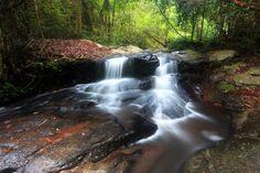 Hidden Heaven  by Gorn Dhedchart, via 500px