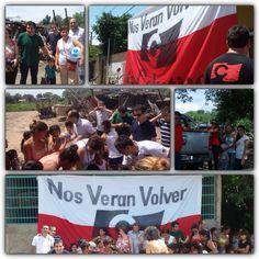 Somos la Unión Cívica Radical || Juventud Radical Tucumán - La Celestino || UCR || Festejo #ReyesMagos en Canal Norte y Villa Urquiza #LaJRQueMilita cc @LaCelestinoUCR