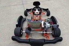 Racing Go Kart – Bintelli Karts Triumph Motorcycles, Custom Motorcycles, Racing Go Kart Frame, Go Kart Chassis, Ducati, Go Kart Designs, Motocross, Go Karts For Sale, Go Kart Kits
