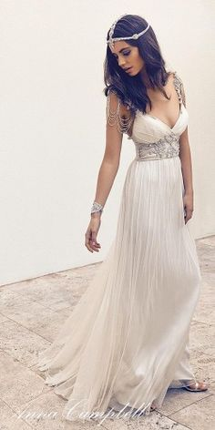 gossamer bridal collection is stunning