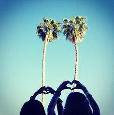 Love, Coachella-style