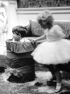 From the Wallace Heaton Archives a picture of Prince Charles and Princess Anne at a party at Buckingham Palace in 1953 Royal Prince, Prince And Princess, Prince Of Wales, Royal Queen, Prince Harry, Prince Charles And Camilla, Prince Phillip, Pictures Of Prince, Queen Pictures