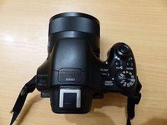 Sony DSC-HX400V Digitalkamera, 20 Megapixel, 50-fach opt. Zoom, WiFi+extrasparen25.com , sparen25.de , sparen25.info