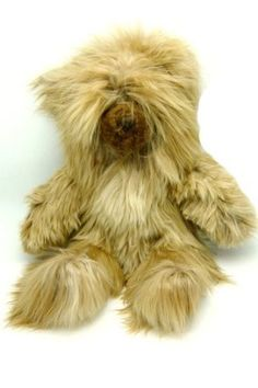 """Alpaca Teddy Bear Suri- Large 16"""".  Get Discount 30% on Brixton.Check at http://clothingshop.me/branddetail.php?brand=Brixton%26pct-off=30-%26n=2209962011"""