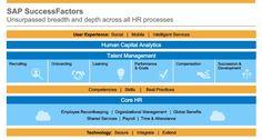 SAP SuccessFactors @ITChamps_SAP Organizational Management, Success Factors, South San Francisco, Talent Management, Technology, Tecnologia, Tech, Engineering
